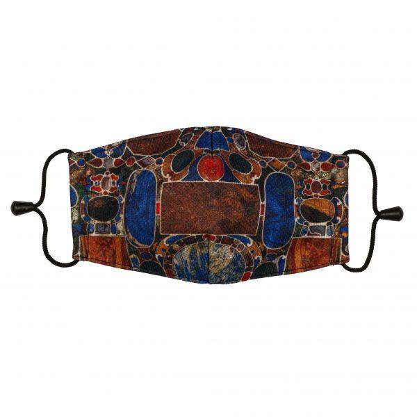 Art Face Mask Medici Tabletop