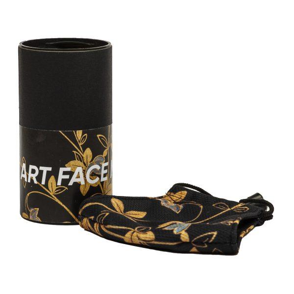 Art Face Mask Namban Chest box