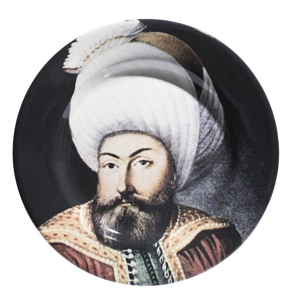 Les Ottomans Sultan 2