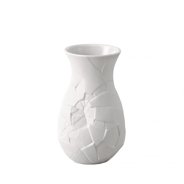 Rosenthal Vase of Phases, 10 cm White