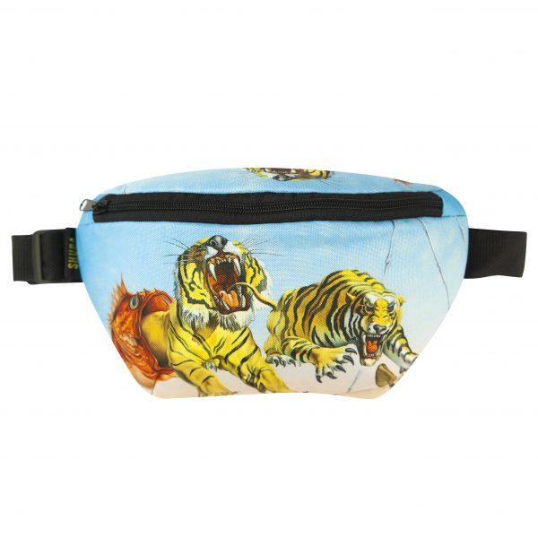 Art Bag Belt Salvador Dali