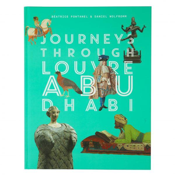 Journeys through Louvre Abu Dhabi. English