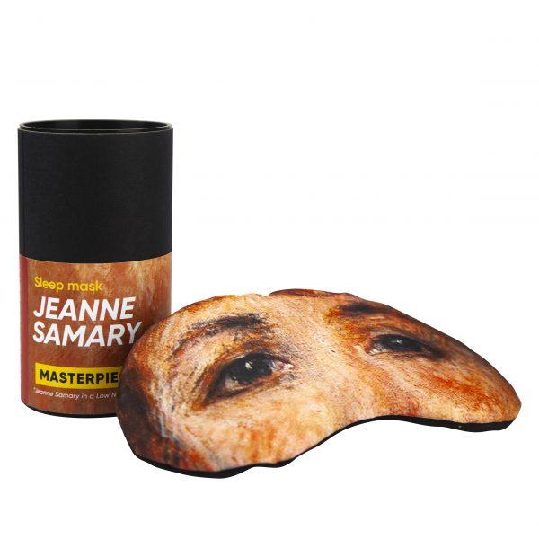 Sleep Mask Jeanne Samary