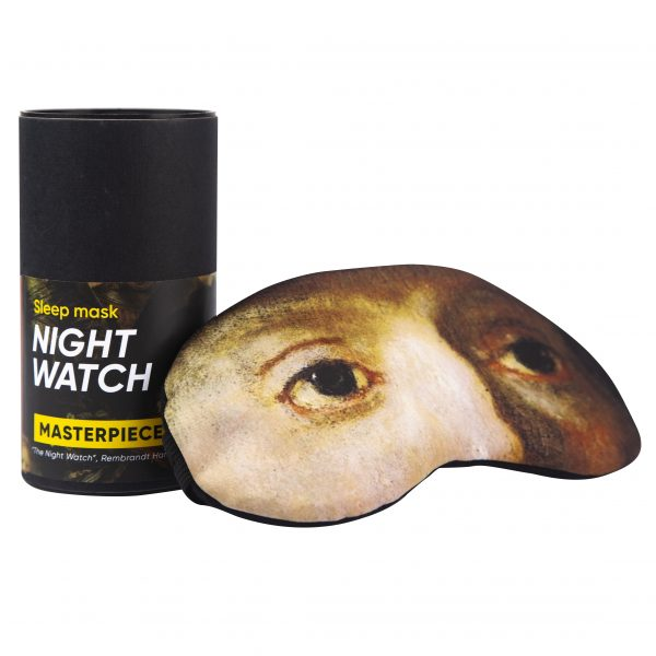 Sleep Mask Night Watch