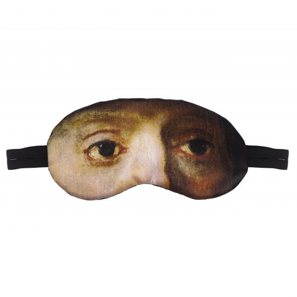 Sleep Mask The Night Watch