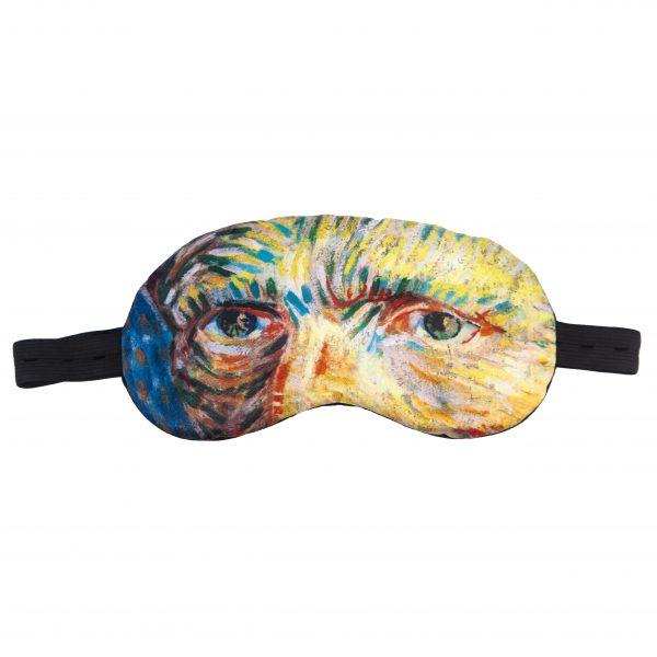 Sleep Mask Van Gogh Self Portrait