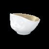 Bowl Sulking sand inside, 500 ml