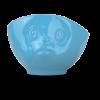 Bowl Sulking in blue, 500 ml