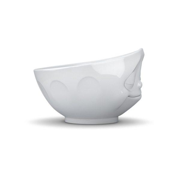 Bowl Happy white, 500 ml