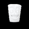 MUG with handle Joking white, 350 ml