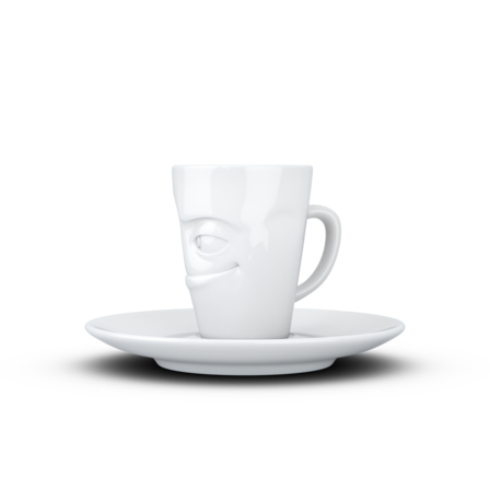 Espresso Mug with handle Impish, 80 ml