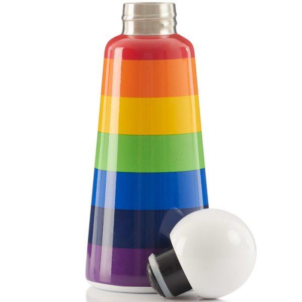 LUND Skittle Bottle Rainbow 500 ml