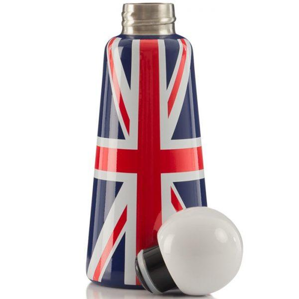 LUND Skittle Bottle UK Flag 500 ml